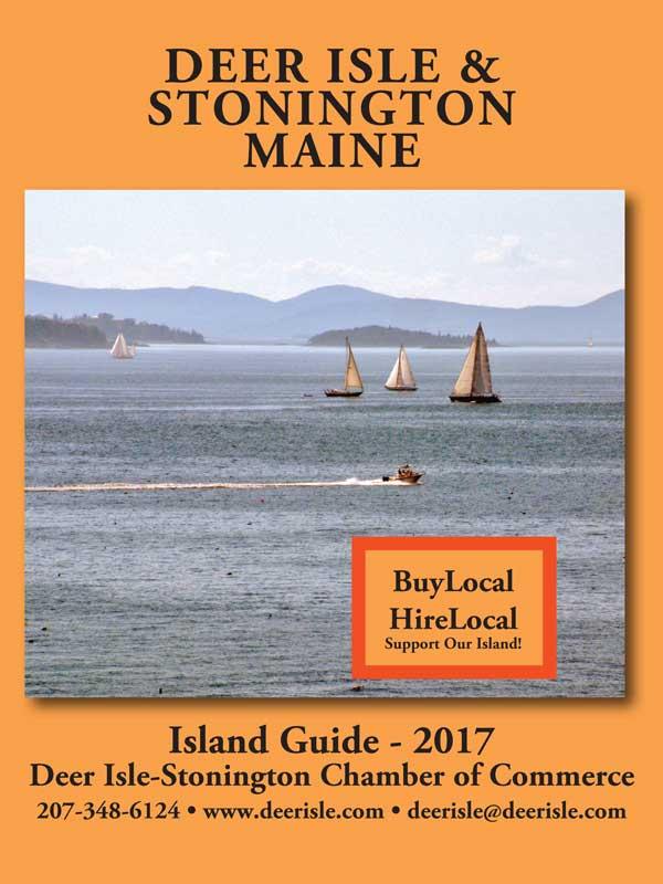 Island Guide 2017